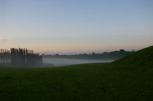 Aztalan Fog