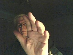 Bob Hand